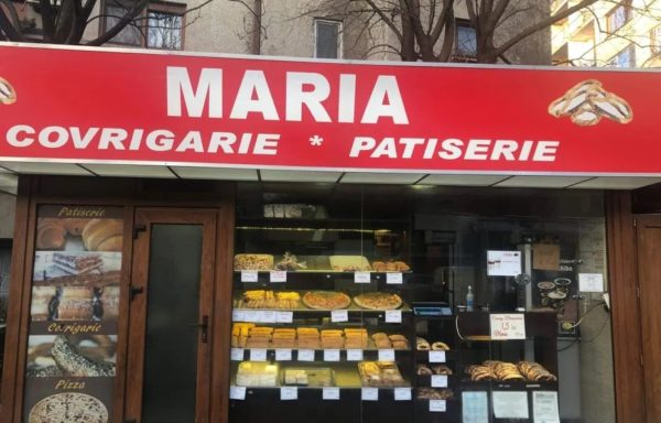 Afacere la cheie – covrigarie in statie